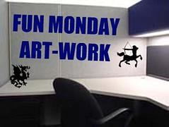 Fun Monday - office