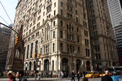 Trinity Building 01