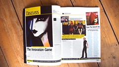from games™ Magazine, Issue #82