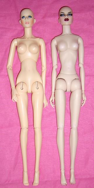 Ficon, les BJDs mannequins de 40 cm 3451502833_fd8e428eac_z