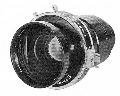Stanley Kubrick y la lente de f/0.7 class=