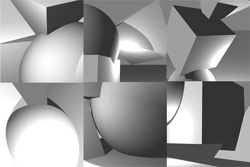 3D Shapes Clip Art Set – Daily Art Hub – Free Clip Art Everyday