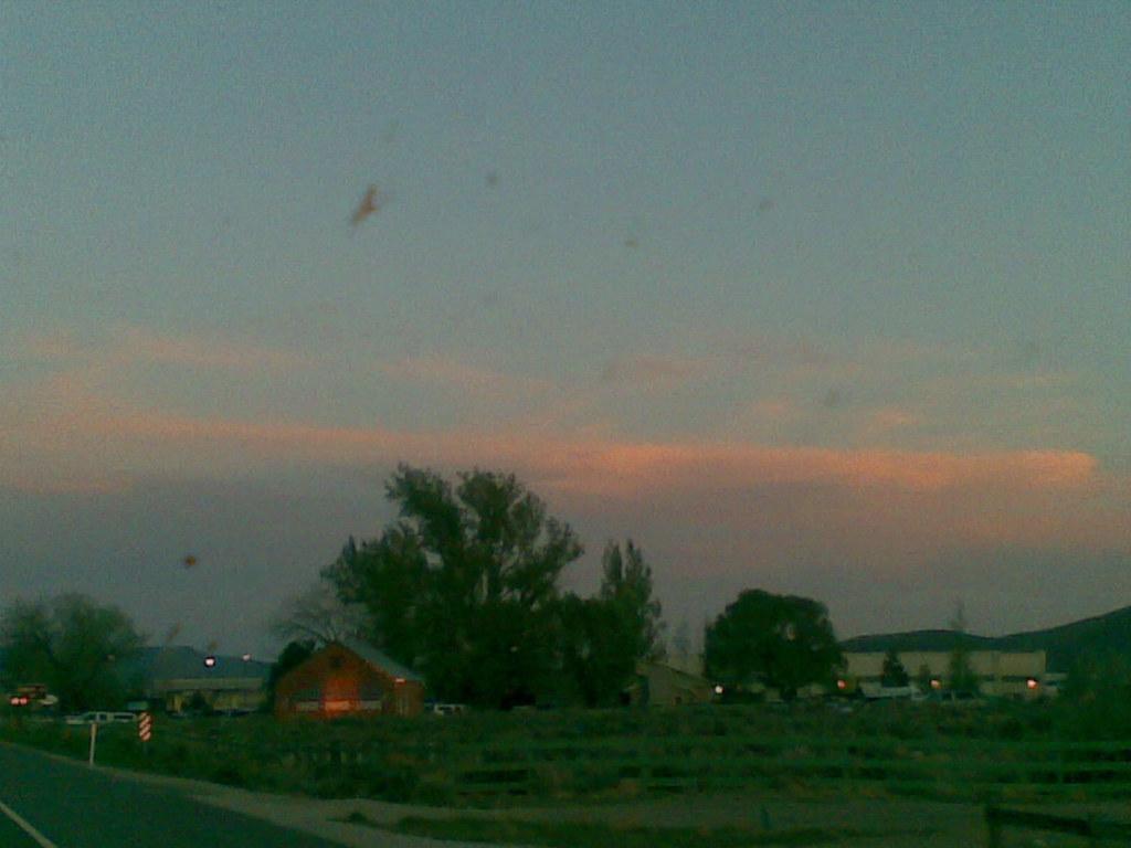 carson city sunset saturday nite