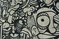 Grafitti do Teatro Coletivo (viniciusvidal) Tags: street art teatro grafitti consolao grafite theather