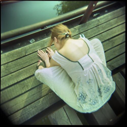 Dreams at the river #6