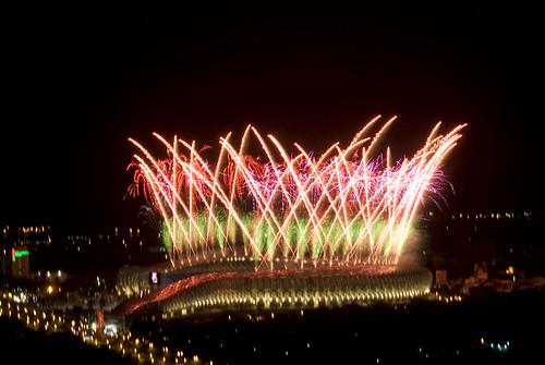 hiroshiken 拍攝的 World Games Main Stadium。