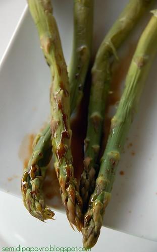 Asparagi balsamici