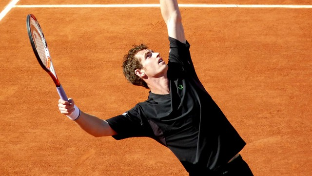 2011 Australian Open: Andy Murray vs. Cutler</p> <p>Continue Reading »</p> <p><object width=