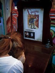 Peeping butler (Rita Cruz) Tags: girl sex butler peeping nud