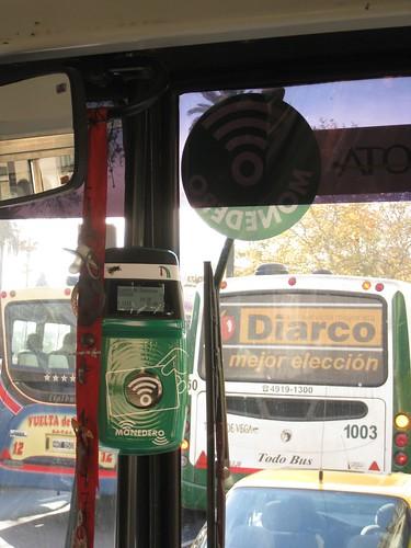 """Monedero system installed, but """"Esperando Conexión  CERRADO"""" by blmurch."""