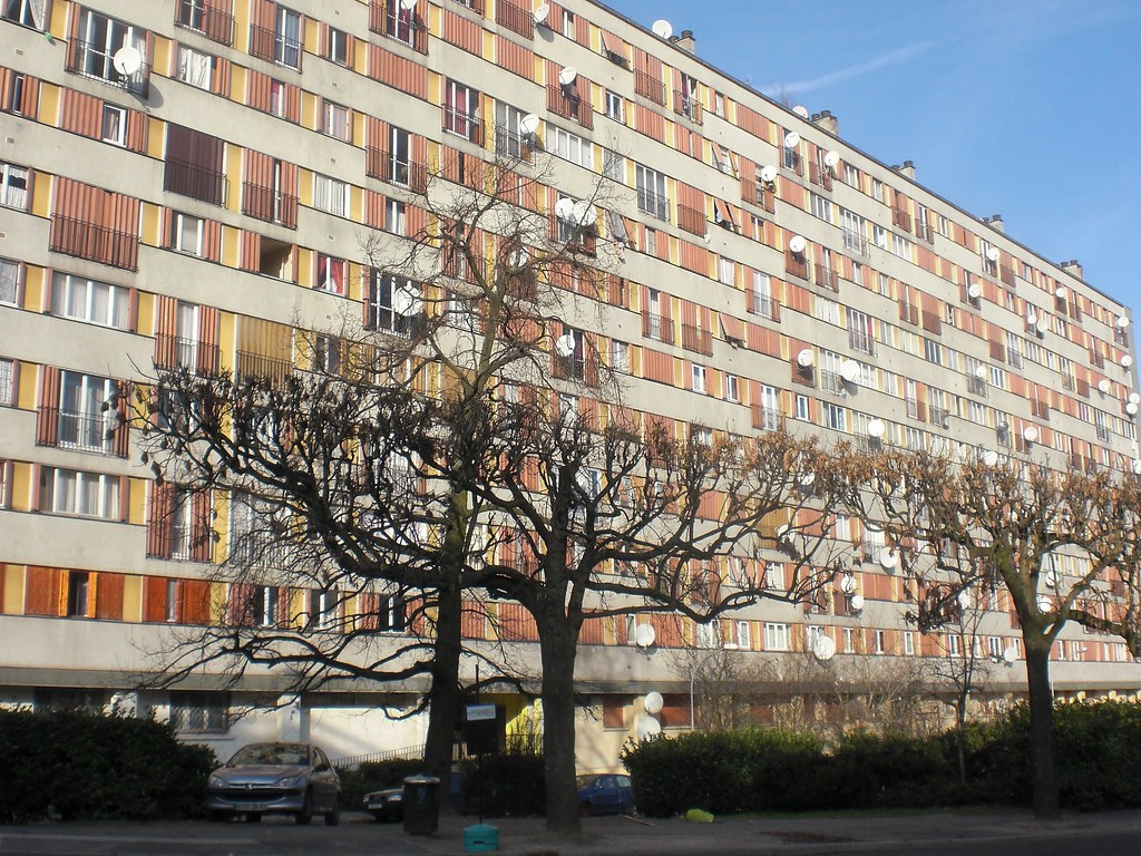 The World's Best Photos of misere and paris Flickr Hive Mind # Assistante Sociale Aulnay Sous Bois