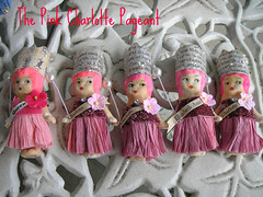 The Pink Charlotte Pageant!