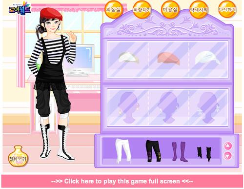 girls games star sue