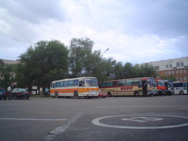 Cidade de Almaty, Cazaquistão