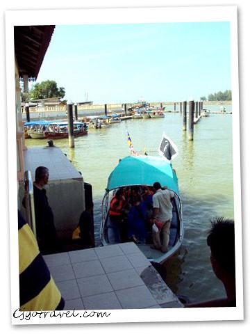 Perhentian Island Tganu