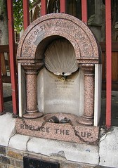 Samuel Gurney Drinking Fountain