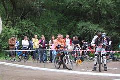 Vibe - Dunkeld 2009 (47) (stuntmansteve) Tags: downhill dunkeld sda viberacing