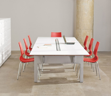 Crinion Tables, Knoll