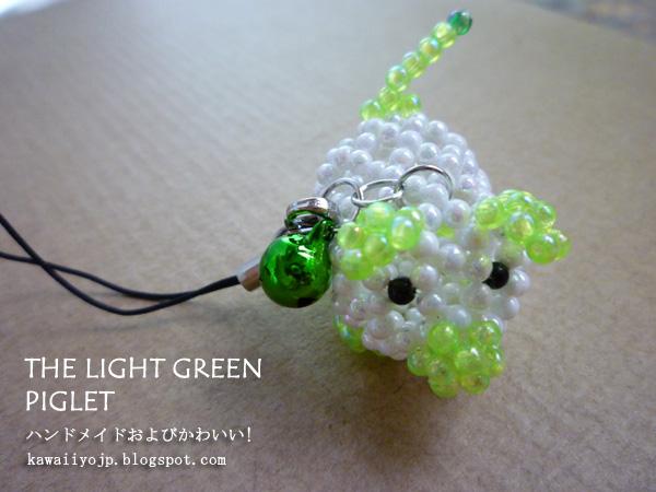 HP3-06-LightGreenPiglet
