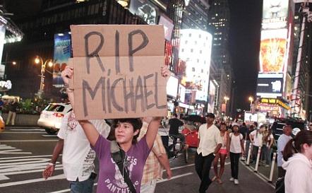 Michael Jackon's Funeral Update