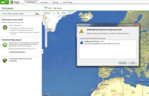 ovi_maps_plugin