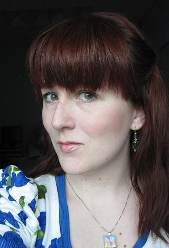 Makeup detail 4.28.2010