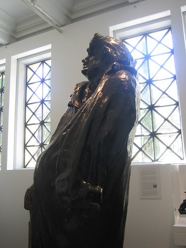 Rodin, Cantor Arts Center, Stanford University _ 1806