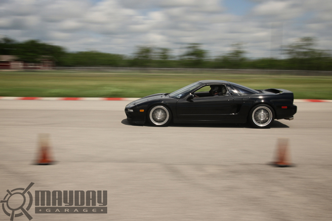 With the classic C2s this NSX is soooo money.