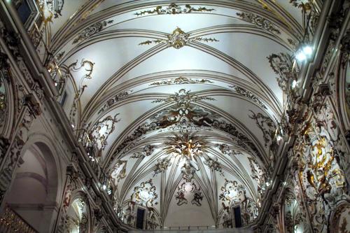 Baroque-iglesia-valencia