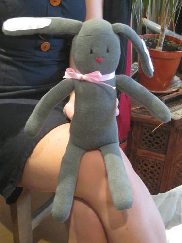 Sock Monkey 002