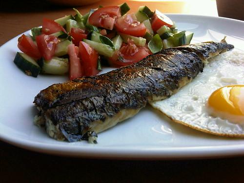 Cajun mackerel 1