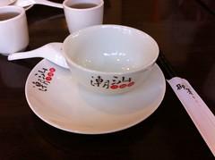 潮汕沙鍋粥