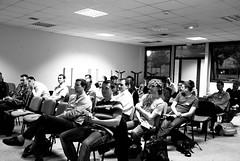 Table ronde : web et création d'entreprise