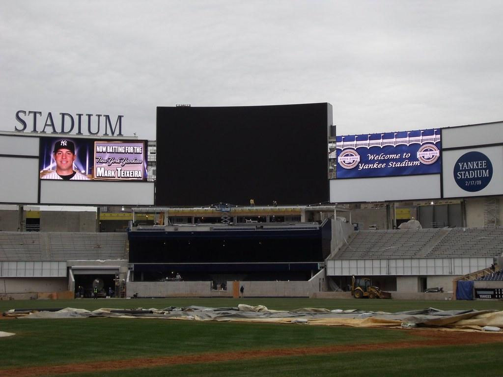 Nuevo Yankee Stadium (2009) - Página 3 3177986462_de0274d2c4_b
