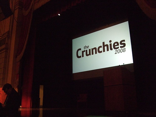The Crunchies 2009