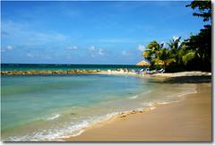 Jamaica...my second home. (nature55) Tags: vacation beautiful relaxing jamaica irie naturesfinest yamon mysecondhome runawaybay nature55 goldstaraward vosplusbellesphotos