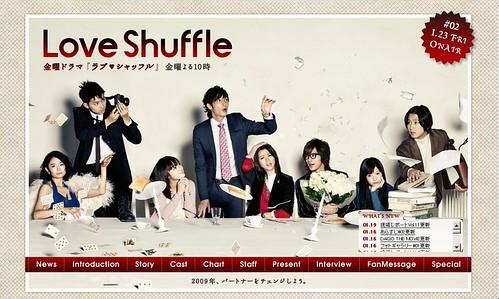 06 Love Shuffle