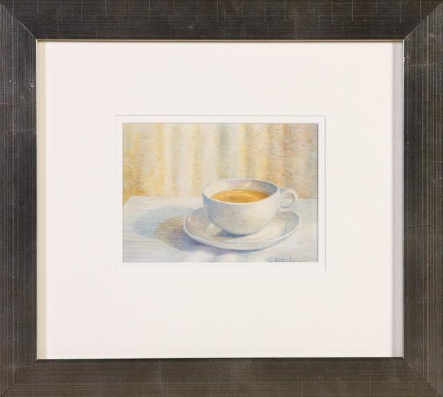 1039 - Morning Coffee by alaskapublic