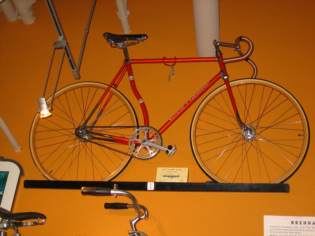 museum bikes prior to 1944 classic cycle bainbridge
