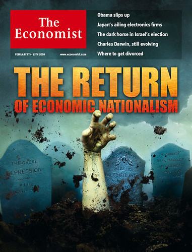 the economist feb-2009