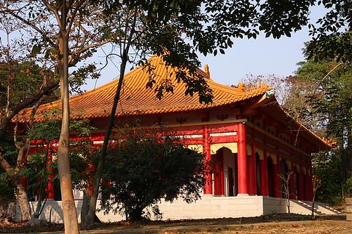 嘉義公園孔廟16