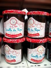 Confiture couillue (fabienne & co) Tags: food fruit pot jam preserve pape confiture couille figue