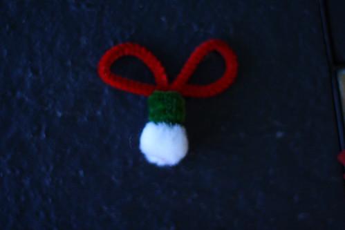 Martenica Brooch