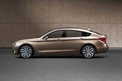 BMW Concept 5 GT