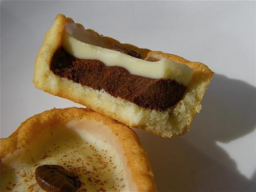 Mini mochaccinos