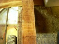 hammer making[みかんの槌作成]-03