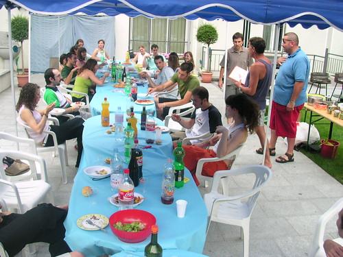 06-06-18 Pranzo da Marco Grandi