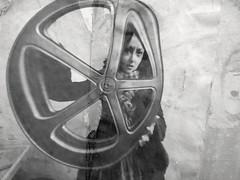 cinema muto (plicci) Tags: cinema film pizza cecilia ritratto ragazza pellicola muto leinquietudinitacite