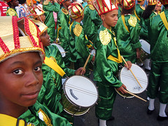 Escola de Samba Mirim