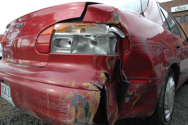2001 car sand nikon d70 accident body burgundy dent chevy damage wreck scrape fail prizm